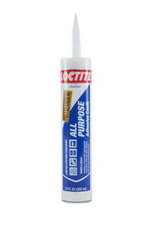 Polyseamseal Caulk Clear DM705042, 10 Oz.
