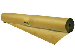 "BUILDER'S PAPER DROP CLOTH & PROTECTION, 35"" X 140' ROLL"