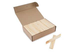 """Shims, 8"""" Pine, 120 Per Carton"""
