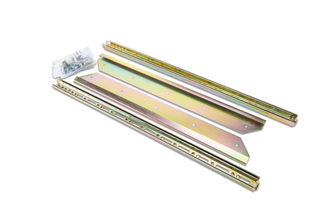 """Sink Setter New Sytle 104P Set Of Two Rails 48"""" Length"""