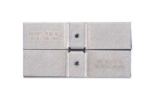 Granite Grabber Dishwasher Mounting Brackets Pack Of 2