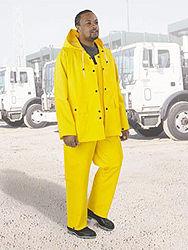 Onguard Premium Protex Waterproof Pants, Size L