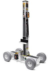 Omni Cubed Pro-Lift Automatic Cart
