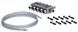 Omni Cubed 10 Port Vacuum Manifold Kit