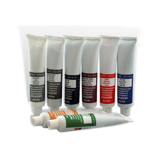 Akemi Epoxy Coloring Paste Assortment-8 30ml tubes