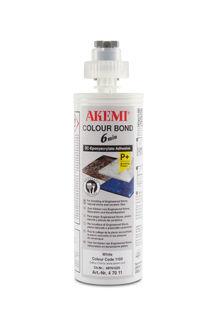 Akemi Colourbond Color Code 1100 White 250ml