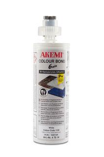 Akemi Colourbond Color Code 1130 White 250ml