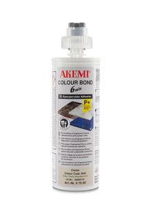 Akemi Colourbond Color Code 1640 Cream 250ml
