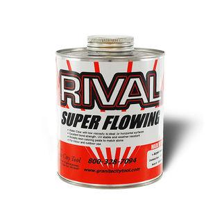 Rival Acrylic Super Flowing Quart