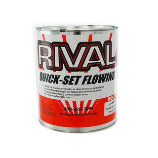 Rival Acrylic QuickSet Flowing Quart
