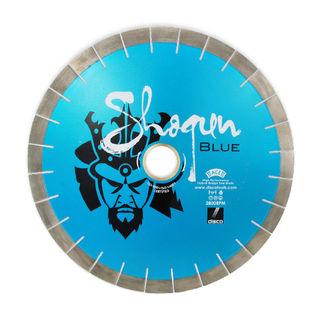 "Shogun Blue 18"" x 3.4mm x 50/60mm"