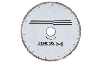 "Zenesis Marble Bridge Saw Blade 14"" 10mm Segments 50/60mm"
