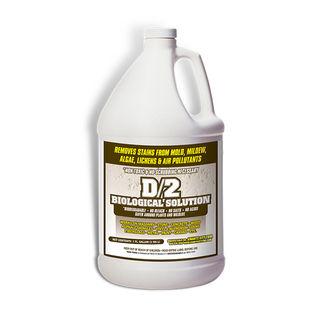 D/2 Biological Solution Stone Cleaner