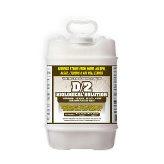 D/2 Stone Cleaner 5 Gallon