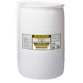 D/2 Stone Cleaner 55 Gallon
