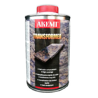 Akemi Transformer Enhancer/Sealer 1000ml