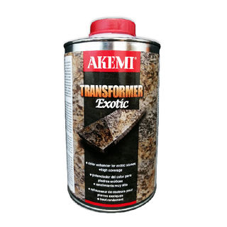 Akemi Transformer Exotic/Sealer 1000ml