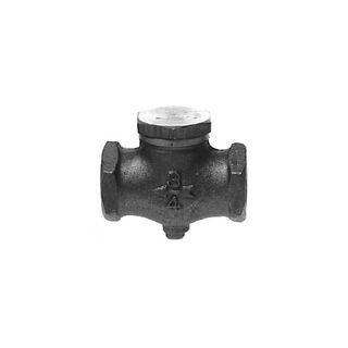 In-Line Check Valves Female