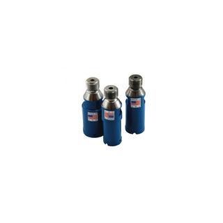 "Diamond Wright Core Drill 1-3/4"" Diam CNC Continuous Ring 1/2"" Gas 1-1/2"" Cut"