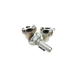Universal Couplings Male