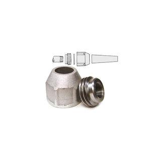 W-1 Aluminum Nozzle Nut (Cap)
