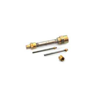 NOZZLE GOLD BAND HOLDER w/CAP