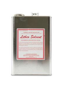Lithco Solvent, Gallon