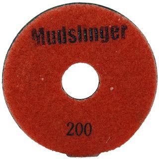 "Mudslinger Concrete Diamond Polishing 7"" Disc #200"