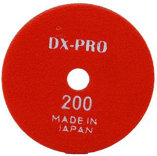 """DX-PRO Polishing Discs 4"""""""