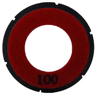 """Turbo Flat Polishing Discs 3.5"""""""