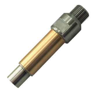 Speedy Tip Mandrel w/ Brass Sleeve & Retent Cap Assy