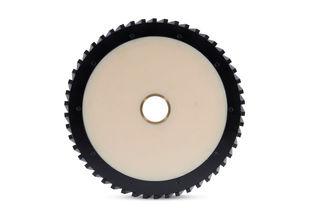 """Rival Milling Wheel 14"""" Granite 1-1/2, 38mm Wide 50/60 Arbor"""