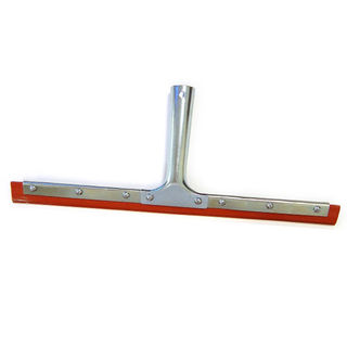 """H-14 2-Ply 14"""" Natural Rubber Squeegee"""