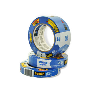 3M Multi-Surface Painters Tape 48mm  x 60yd Blue