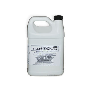 Adhesive Filler Remover II, 1-Gallon Jug No Air Freight