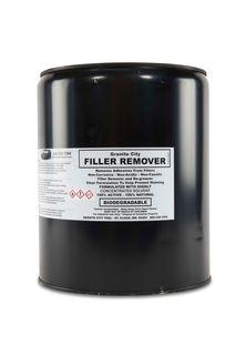 Adhesive Filler Remover II, 5-Gallon Metal Pail