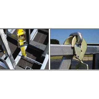 Groves TR-10 Heavy Duty Transport Rack Ratchet Strap & Ratchet Only