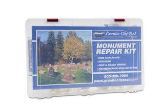 Granite City Tool Monument Repair Kit