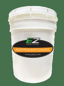 EZ Polish Maintenance Cleaner 1 Gallon