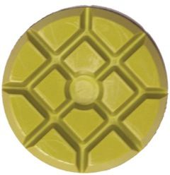 """Conquer Dry Polishing Pads 3"""""""