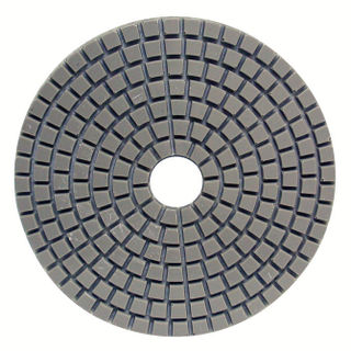 "Surface Pro Concrete Flexible Dry Polishing Pads 5"""