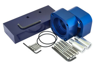 Blue Ripper Miter Master Rail 2018 Upgrade Kit for GA7021