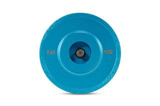 Blue Premium F20 HS Position 2 Router Bit