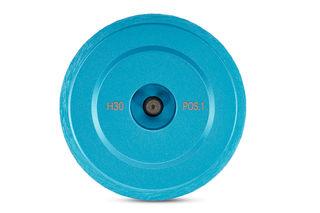 Blue Premium H30 HS Position 1 Router Bit