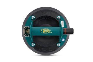 """Wood's Power Grip Hybrid Vacuum Cup Metal Handle 8"""" with ABS Plunger N9400"""
