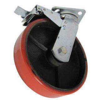 Swivel Wheel for Weha Dry Wall Shop Cart