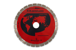 """Diamant-D VX3 Lampo Titanium BSB, 16"""", 18mm"""