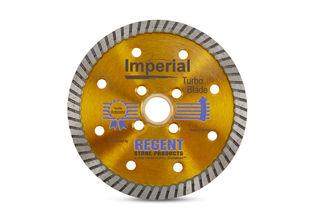 """Imperial Turbo Diamond Dry Granite Blade, 5"""""""