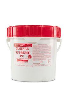 Hertron Marble Supreme Polishing Compound, 25 lb
