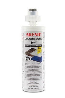 Akemi Colourbond Color Code 1160 White Magic 250ml